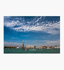 Venice, Italy (Special Edition Series) Photographic Print