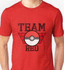 Team RED! T-Shirt