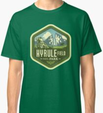 Hyrule National Park Classic T-Shirt