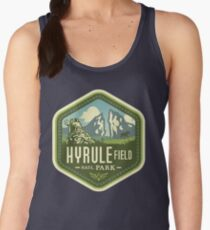 Hyrule National Park Women's Tank Top