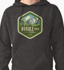 Hyrule National Park Pullover Hoodie