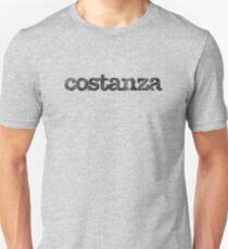 Costanza - Seinfeld T-Shirt