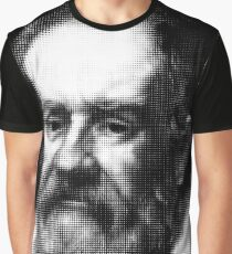 Galileo Galilei Graphic T-Shirt