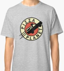 Pizza Planet Express Classic T-Shirt