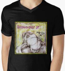 you're living all over me best vecktor dinosaur jr boncu T-Shirt