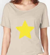 Steven Universe: Steven's Star Women's Relaxed Fit T-Shirt