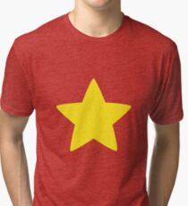 Steven Universe: Steven's Star Tri-blend T-Shirt