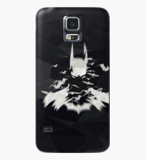 Superhero Art Work Bat Case/Skin for Samsung Galaxy