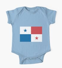 The Flag of Panama  If you like, please purchase an item, thanks Kids Clothes