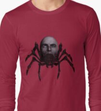 Zombie Spider Long Sleeve T-Shirt