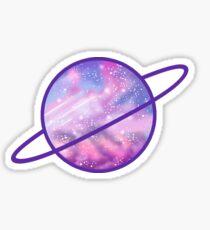 Planetarium Sticker