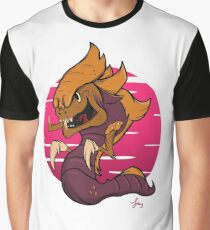 Hydralisk - Lil' Blizzard Graphic T-Shirt