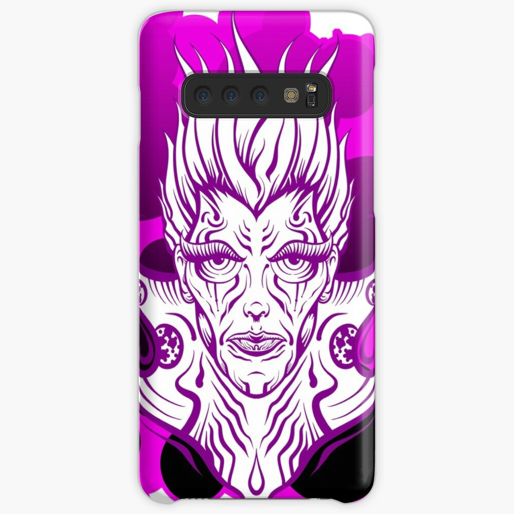 Jack Names Planets Case & Skin for Samsung Galaxy