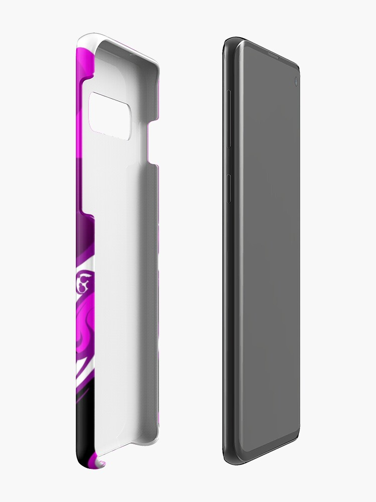Alternate view of Jack Names Planets Case & Skin for Samsung Galaxy