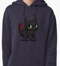 Dragon Tamer Pullover Hoodie