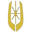 Cressida Badge by tanyarose