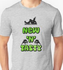 New 'n' tasty Unisex T-Shirt