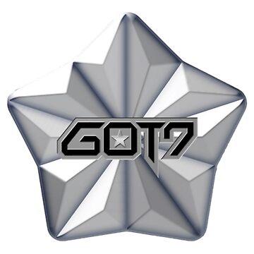 Got7 Star de emanie