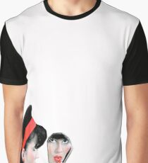Mirror Mirror Graphic T-Shirt