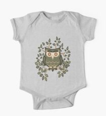 Mr Toot .. The Wise Owl Kids Clothes