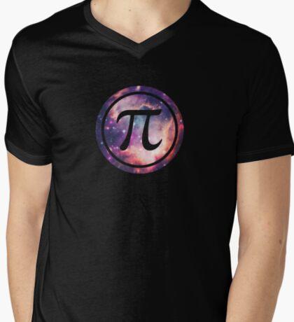 PI - Universum / Space / Galaxy  Nerd & Geek Style T-Shirt