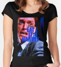 DIE HARD 17 Women's Fitted Scoop T-Shirt