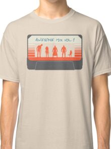 Awesome Mix Classic T-Shirt