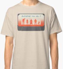 Camiseta clásica Awesome Mix