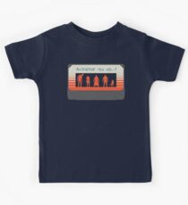 Awesome Mix Kids Clothes