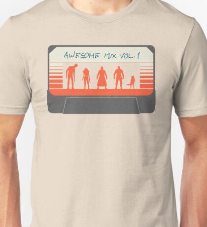 Awesome Mix Unisex T-Shirt
