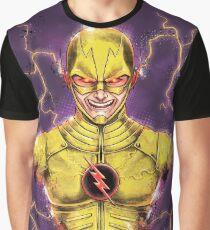 Flashy Villain Graphic T-Shirt