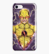 Flashy Villain iPhone Case/Skin