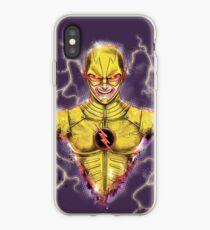 Flashy Villain iPhone Case