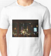 Tsim Tsa Tsui T-Shirt