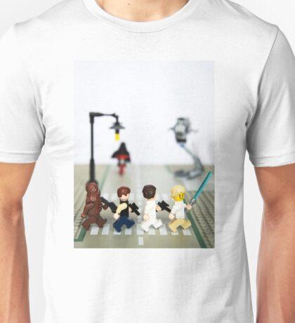 Rebel road Unisex T-Shirt