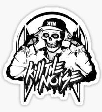 OWSLA - Kill The Noise Sticker