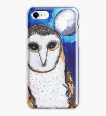 TAWNY OWL iPhone Case/Skin