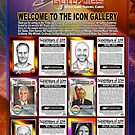 Welcome to the Icon Gallery (by Walter Day) by datagod