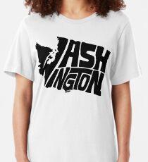 Washington Slim Fit T-Shirt