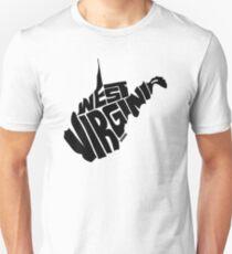 West Virginia Unisex T-Shirt