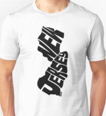 New Jersey Unisex T-Shirt