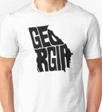 Georgia Slim Fit T-Shirt