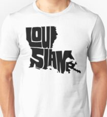 Louisiana Slim Fit T-Shirt