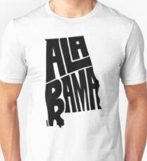 Alabama Unisex T-Shirt
