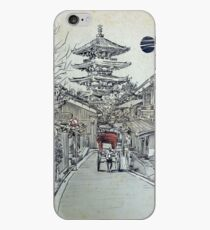 another kyoto moment iPhone Case