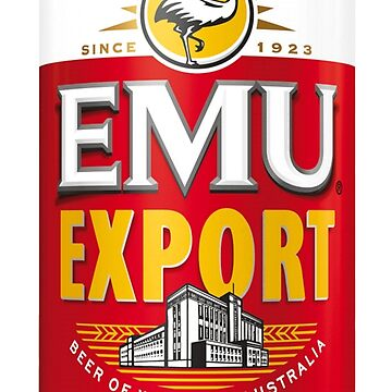 Emew Export by Enji333