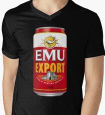 Emew Export Men's V-Neck T-Shirt