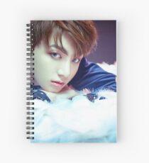 BTS/Bangtan Sonyeondan - Wings (JUNGKOOK) #1 Spiral Notebook