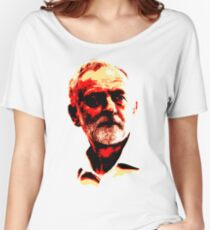 Corbyn - ONE:Print Women's Relaxed Fit T-Shirt