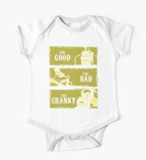 The Good, the Bad and the Cranky Kids Clothes